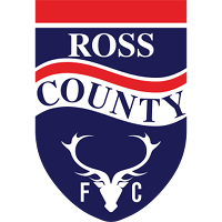 Ross County club logo