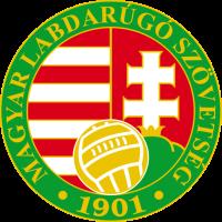 Hungary U21 club logo
