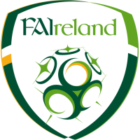 Ireland U21 club logo