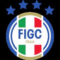 Italy U21 club logo