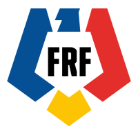 Romania U21 club logo