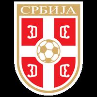 Serbia U21 club logo