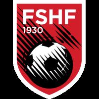 Albania U21 club logo
