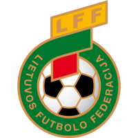 Lithuania U21 club logo