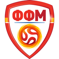 Macedonia U21 club logo