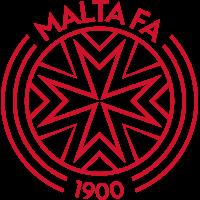 Malta U21 club logo