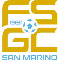 San Marino U21 club logo