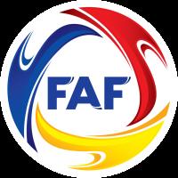 Andorra U21 club logo