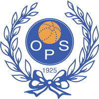 Oulun PS club logo