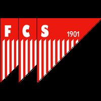FC Solothurn logo