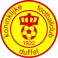 KFC Duffel clublogo