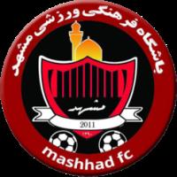 Meshki Pooshan FC logo