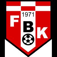 FBK Karlstad club logo