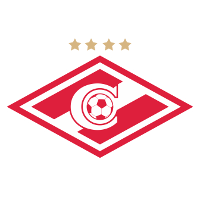 Spartak-2 club logo