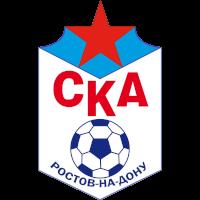 Logo of FK SKA Rostov-na-Donu
