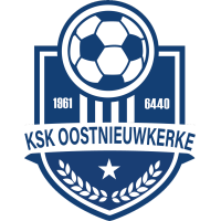 KSK Oostnieuwkerke logo