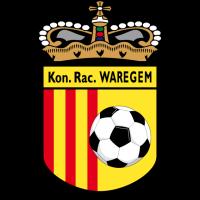 KRC Waregem clublogo