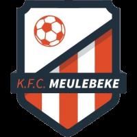 KFC Meulebeke clublogo