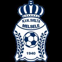 KVK Svelta Melsele clublogo