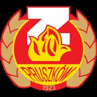MKS Znicz Pruszków logo