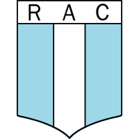 Racing AC Casablanca logo