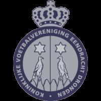 KVE Drongen clublogo