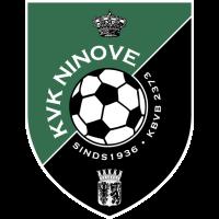 KVK Ninove clublogo