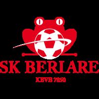SK Berlare clublogo