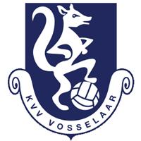 KVV Vosselaar logo