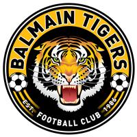 Balmain Tigers FC clublogo