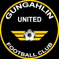 Gungahlin United FC clublogo