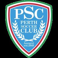 Perth SC club logo