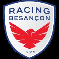 Logo of Racing Besançon