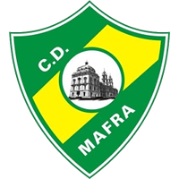 Logo of CD Mafra