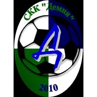 SKK Demnja logo