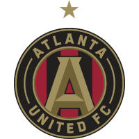 Logo of Atlanta United