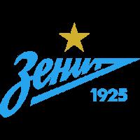 FK Zenit-2 Sankt-Petersburg logo
