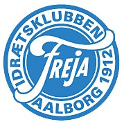 IK Aalborg Freja clublogo