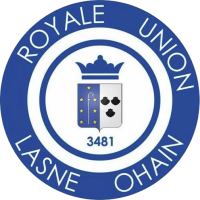 Union Lasne-Ohain clublogo