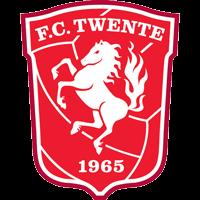 Jong Twente club logo