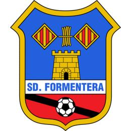 SD Formentera clublogo