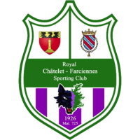 Châtelet-Farciennes SC logo