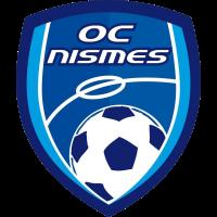 OC Nismes clublogo