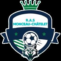 RAS Monceau clublogo