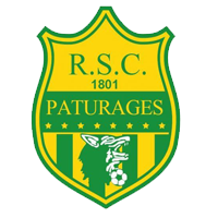 RSC Pâturageois clublogo