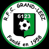 RFC Grand-Leez clublogo