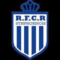 RFC Rapid Symphorinois logo