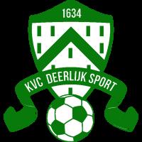 KVC Deerlijk Sport clublogo