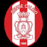 Rende Calcio 1968 logo