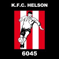 KFC Helson Helchteren logo